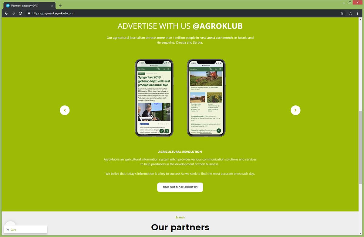 poljoprivrednici koji daju telefonski broj web mjesta